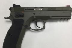 CZ SP1 (9mm)