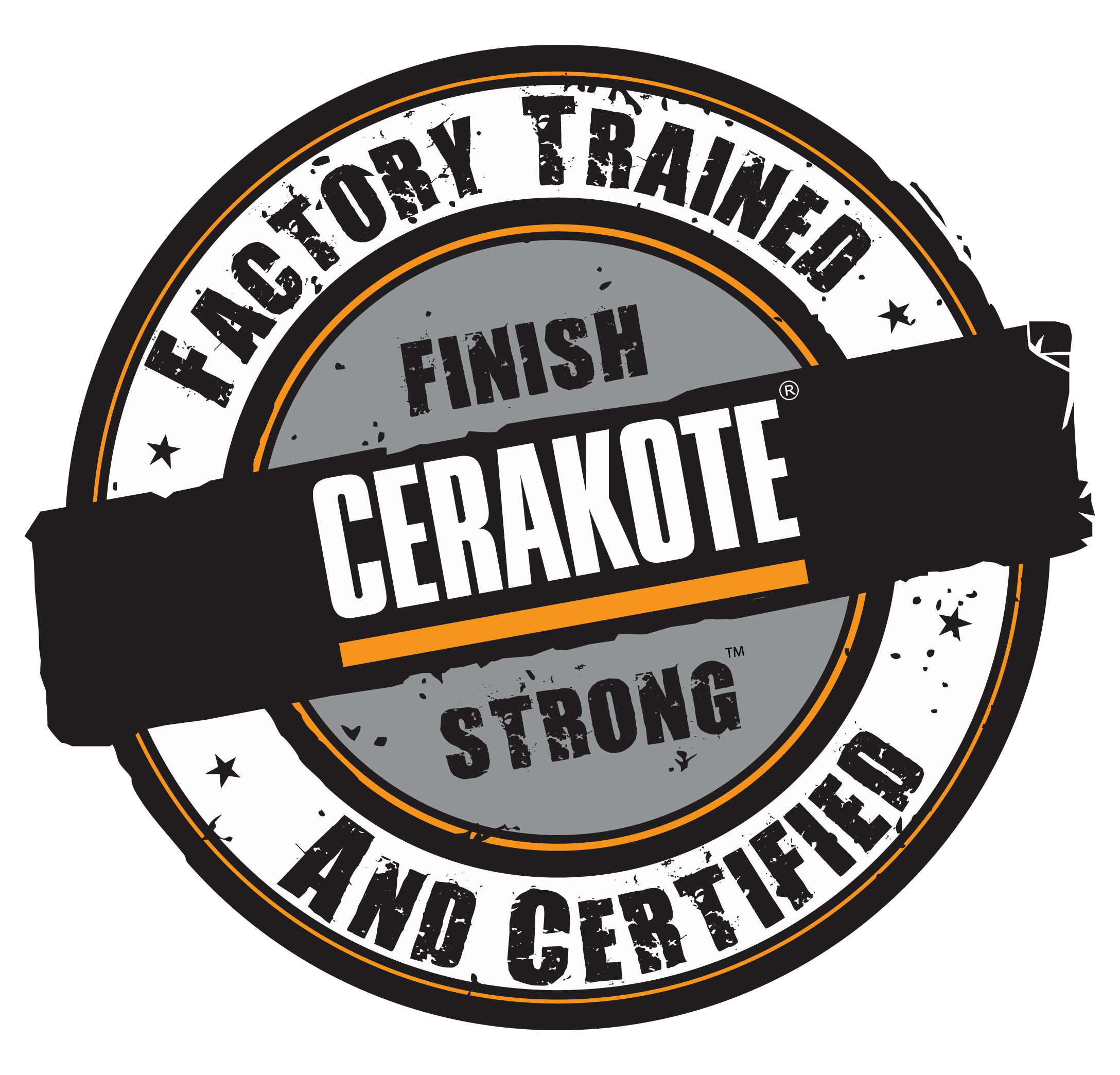 Camogun is Cerakote Trained and Certified!
